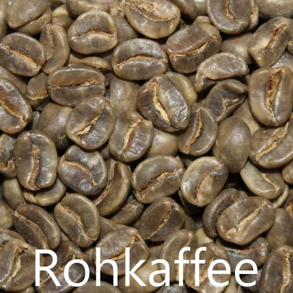 Kolumbien Supremo CO2-entkoffeiniert