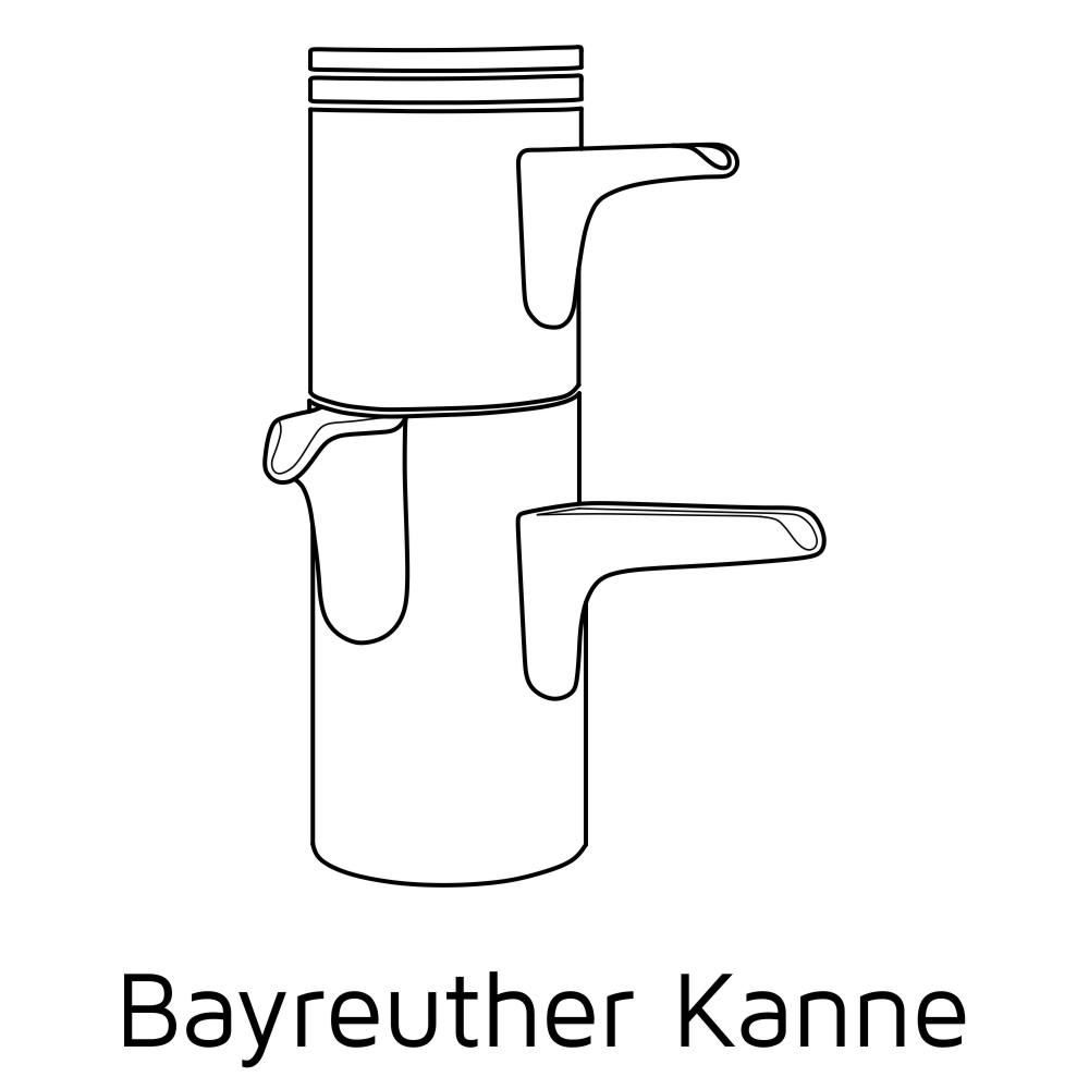 Bayreuther Kanne